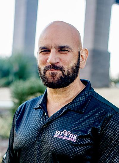Butch Hogan
