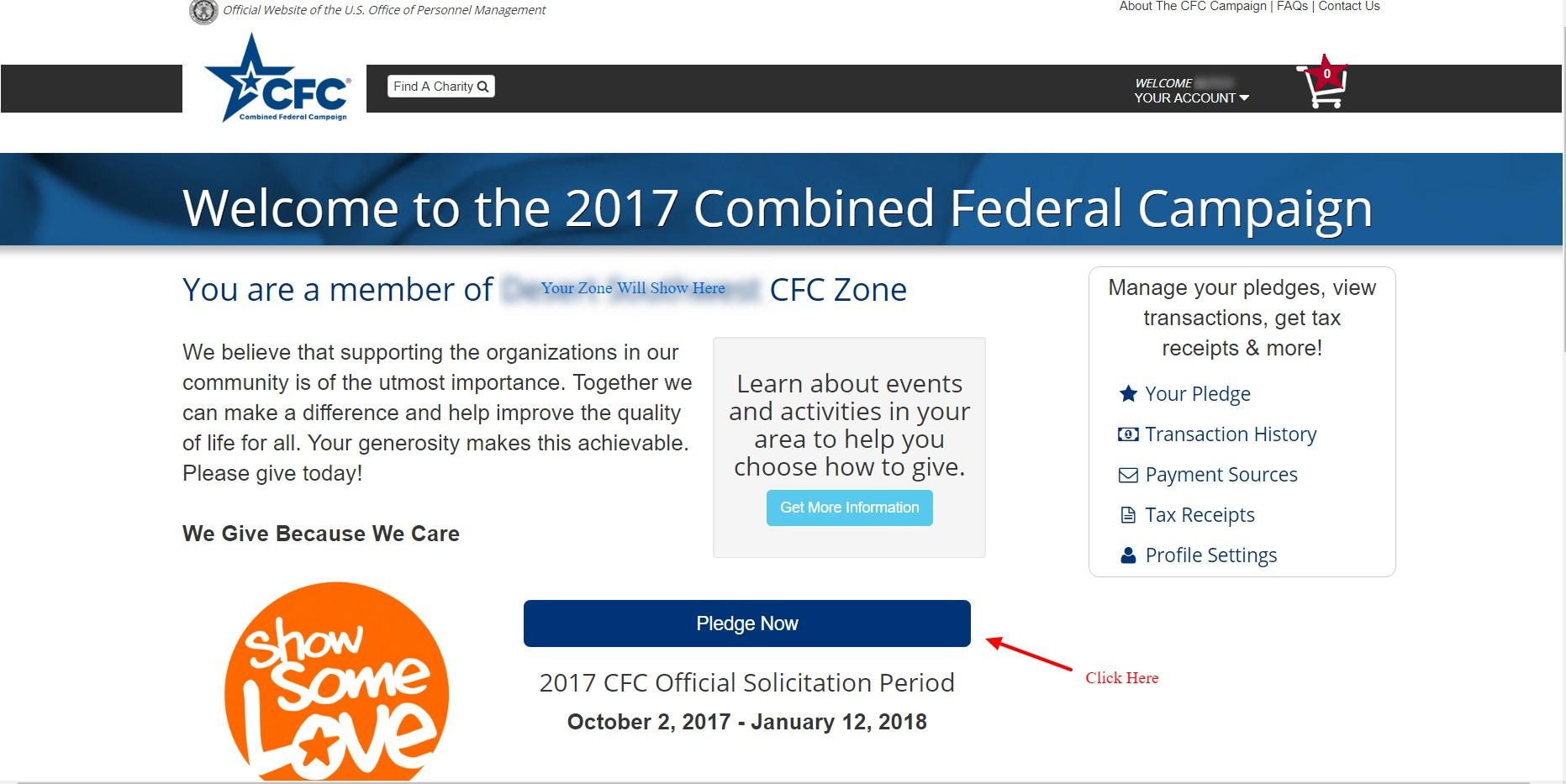 CFC Example