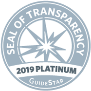 Official Guide Star Certified Charity