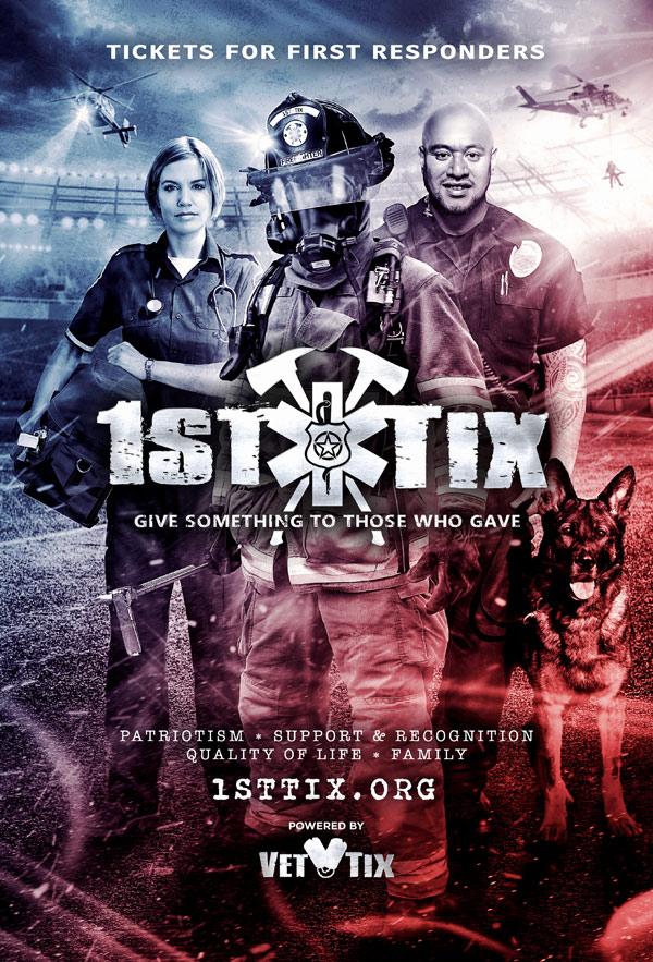 1st Tix